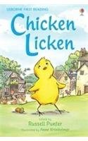 Chicken Licken (first Reading Level 3) [paperback] [jan 01, 2010] Nill