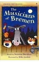 Musicians Of Bremen (first Reading Level 3) [paperback] [jan 01, 2010] Nill
