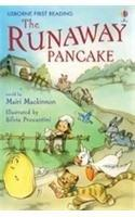 Runaway Pancake (first Reading Level 4) [paperback] [jan 01, 2010] Nill