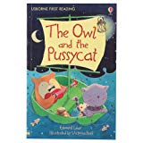 Owl & The Pussycat (first Reading Level 4) [paperback] [jan 01, 2010] Nill