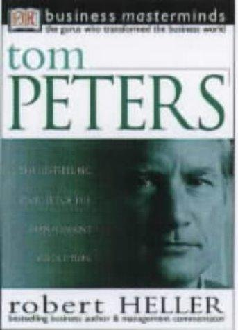 Tom Peters (business Masterminds)