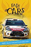 It's All About. Fast Cars (paperback)
