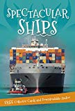 It's All About. Spectacular Ships (paperback)