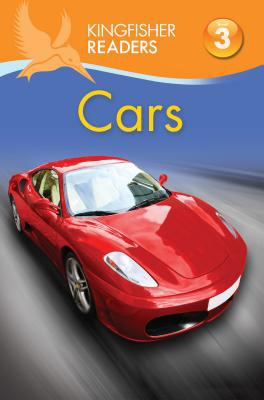 Kingfisher Readers L3: Cars