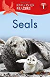 Kingfisher Readers L1: Seals