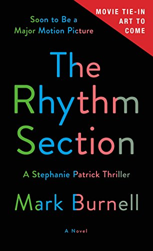 The Rhythm Section: A Stephanie Patrick Thriller