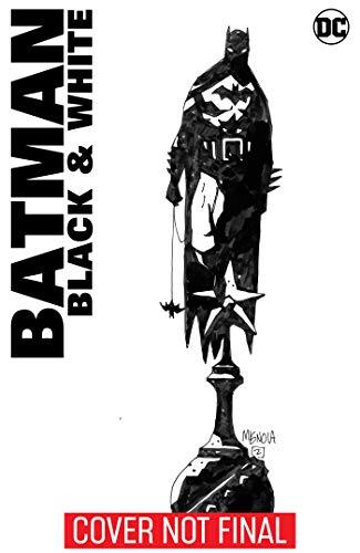 Batman: Black & White Omnibus (batman: Black And White)