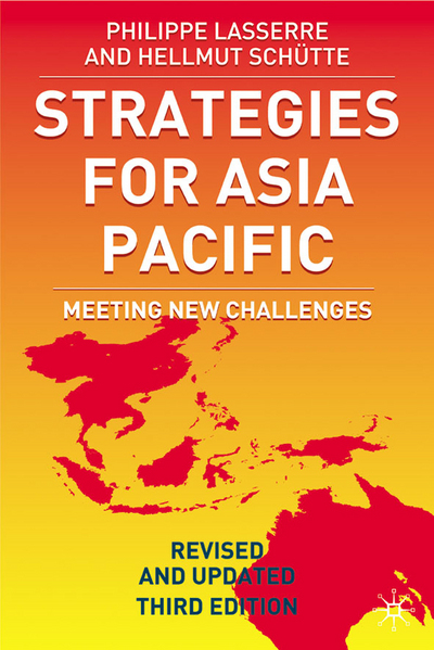 Strategies For Asia Pacific: Meeting New Challenges