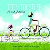 Time Together: Me And Grandma (paperback)