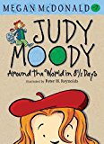 Judy Moody: Around The World In 8 1/2 Days (judy Moody (quality))