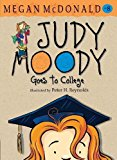 Judy Moody Goes To College (judy Moody (quality))