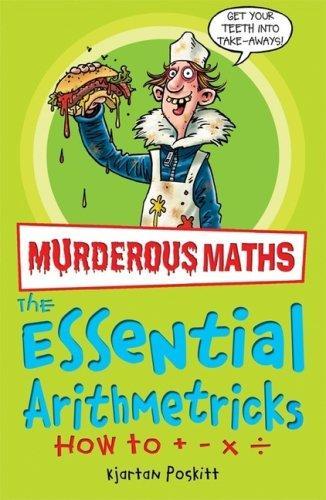 Murderous Maths: Awesome Arithmetricks