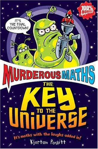 Murderous Maths: Key To The Universe
