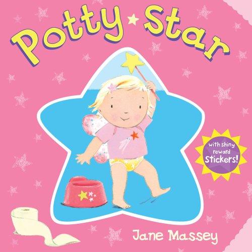 Potty Star (perfect Potty-time)