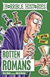 Rotten Romans (horrible Histories)