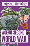 Woeful Second World War (horrible Histories)