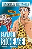 Savage Stone Age (horrible Histories)