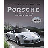 Cars Ultimate History: Porsche [sep 01, 2010] Parragon Books