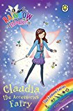 Claudia The Accessories Fairy: The Fashion Fairies Book 2 (rainbow Magic) [paperback] [jan 01, 2012] Meadows, Daisy