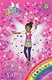 Zadie The Sewing Fairy: The Magical Crafts Fairies Book 3 (rainbow Magic)
