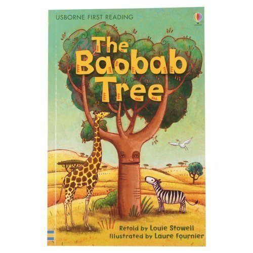 Baobab Tree (first Reading Level 2)
