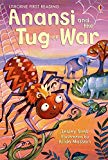 Anansi And The Tug Of War (usborne First Reading Level 1) (2.1 First Reading Level One (yellow))