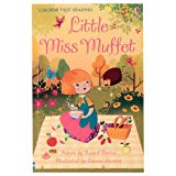 Little Miss Muffet (first Reading Level 2)