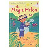 Magic Melon (first Reading Level 2) [paperback] Nill
