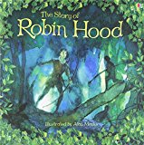 The Story Of Robin Hood (picture Books)
