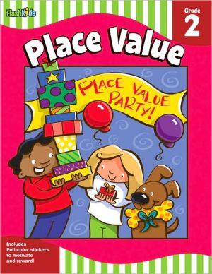 Place Value: Grade 2 (Flash Skills)