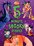 5-minute Spooky Stories (5-minute Stories)