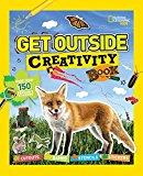 Get Outside Creativity Book (national Geographic Kids)
