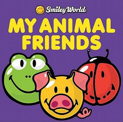 My Animal Friends (smileyworld)