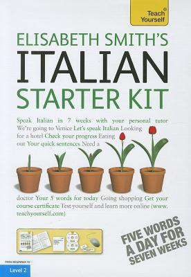 Elisabeth Smith's Italian Starter Kit (teach Yourself)