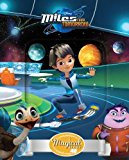 Disney Junior Miles From Tomorrow Magical Story