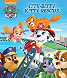 Nickelodeon Paw Patrol Itty-bitty Kitty Rescue