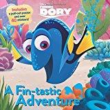 Disney Pixar Finding Dory Life's A Rainbow