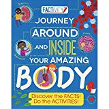 Factivity: Journey Around And Inside Your Amazing Body (factivity Reference Book) [paperback] Parragon