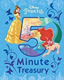 Disney Princess 5-minute Treasury