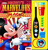 Mickey Mouse Clubhouse - Mickey's Marvelous Magic - Pi Kids
