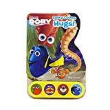 Disney Pixar - Finding Dory - Dory Loves Hugs! Sound Book - Pi Kids