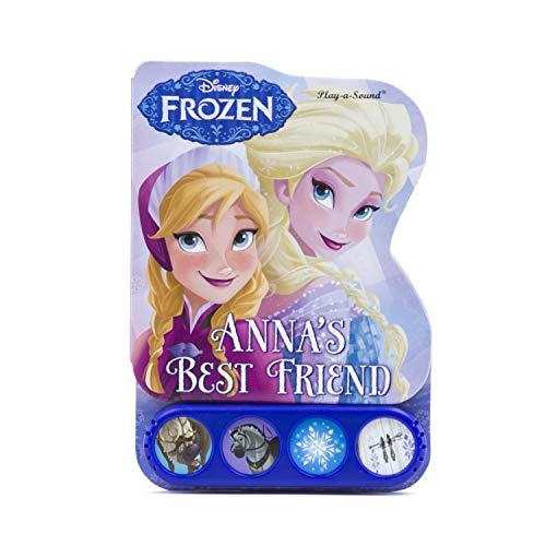 Disney Frozen - Anna's Best Friend - Play-a-sound - Pi Kids