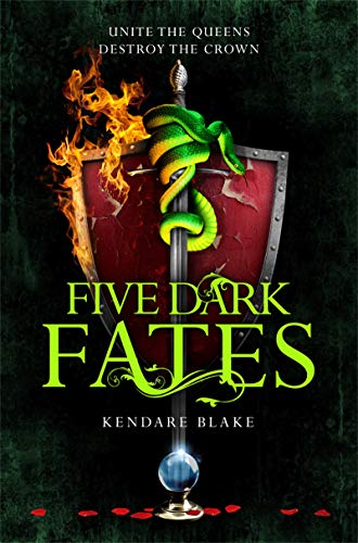 Five Dark Fates
