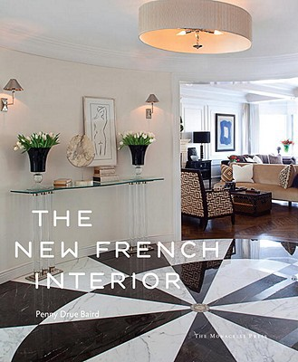New French Interior