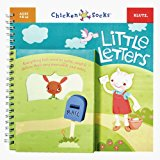 Little Letters (chicken Socks)