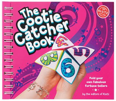 The Cootie Catcher Book