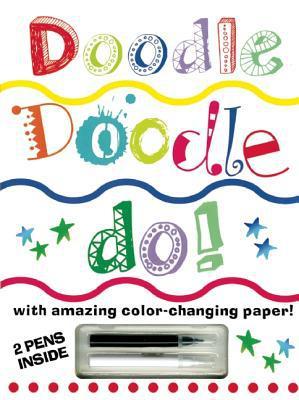 Doodle Doodle Do! (art Doodles)