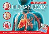 3-d Explorer: Human Body (3d Explorers)