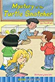 Mystery Of The Turtle Snatcher (rourke's Mystery Chapter Books)