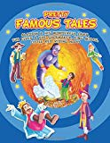 Pretty Famous Tales - Aladdin & His Wonderful Lamp